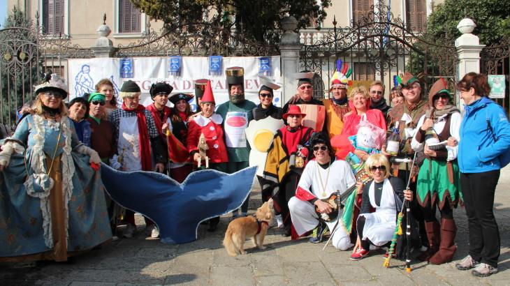 gruppo Carnevale