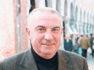 Franco Bortoluzzi