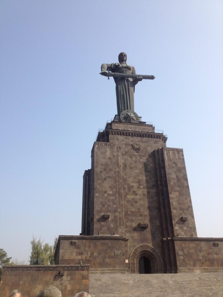 foto 4 Yerevan madre Armenia IMG_4516